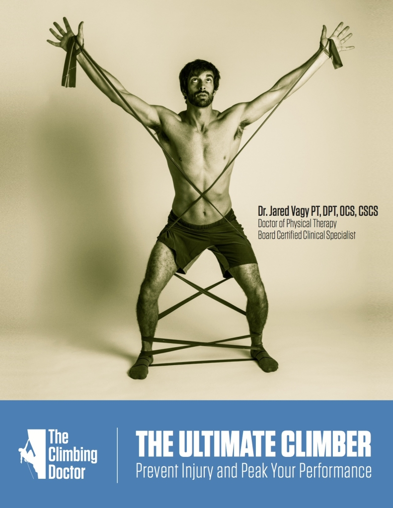 the ultimate climber
